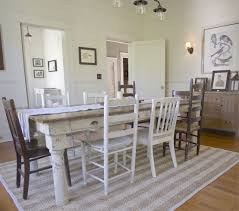 Cottage Dining Room Ideas Country Cottage Dining Table Howexgirlback