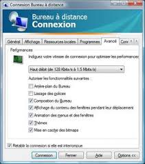 bureau a distance accéder à un ordinateur grâce au bureau à distance
