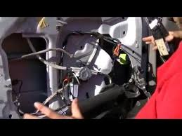 2001 dodge dakota window regulator window regulator replacement