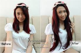 in hair extensions review hair irresistible me clip in hair extension review yie