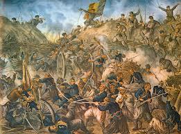 Ottoman Battles Battle Of Plevna 1877 Familypedia Fandom Powered By Wikia