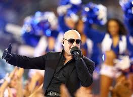 thanksgiving eagles game 2014 rapper pitbull helps expand little havana miami