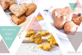 kekse backen die kinder lieben gesund und lecker dreimalanders