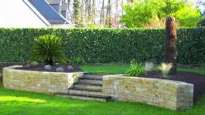 amenagement jardin moderne design jardin moderne avec piscine saint paul 3921 jardin