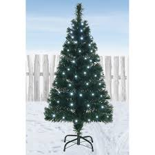 snowtime snowbright white led tree 6ft trees