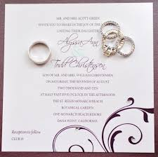 invitations wedding two ways to go about selecting a wedding invitation one is to