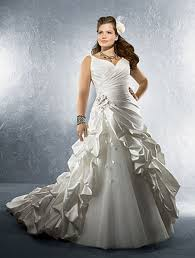 tips to choose the perfect plus size bridal dress wedding dress
