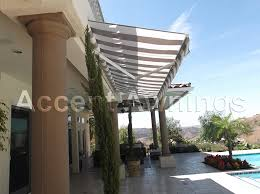 Extending Awnings Decorative And Spear Stationary Awnings