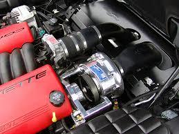 2000 corvette supercharger procharger gm automotive systems procharger
