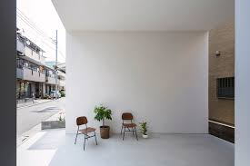 little house little house with a big terrace takuro yamamoto archdaily