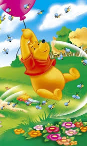 204 images sweet cuddly pooh