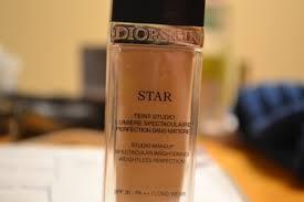 diorskin star studio makeup reviews mugeek vidalondon