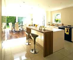 portable kitchen island with bar stools portable breakfast bar bandarjayameubel com