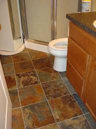 slate tile bathroom designs slate tile bathroom floor creative bathroom decoration