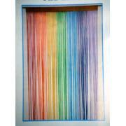 wholesale rainbow string door curtains supplier curtains wholesaler