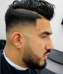 hairstyles for black men over 40 mens hairstyles 50 top beard and mustache facial hair styles for
