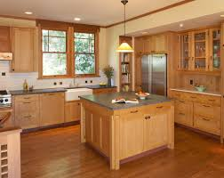 Clear Alder And Knotty Alder Cabinets Of The Desert