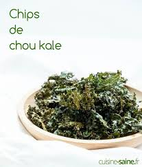 comment cuisiner le chou kale best 25 chips de kale ideas on parmesan kale chips