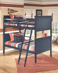 Lulu Piece Twin Over Twin Bunk Bed Ashley Furniture HomeStore - Furniture row bunk beds