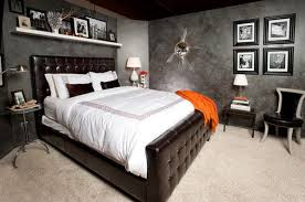 bedroom colors with black furniture home design ideas