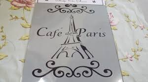 french style stencils for signs furniture extra large shabby chic