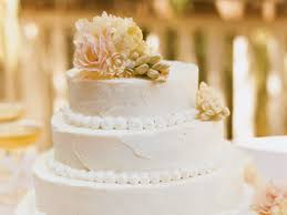 a wedding cake how to make a beautiful wedding cake sunset magazine