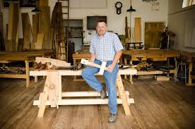 the portable moravian workbench at the woodwright u0027s youtube