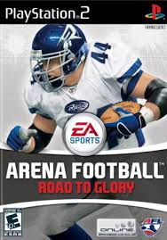 Backyard Football Ps2 by Arena Football Road To Glory For Playstation 2 Gamers Paradise