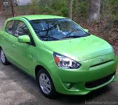 mitsubishi attrage 2015 car review crusin u0027 u0026 color w 2015 mitsubishi mirage kiwi green