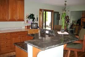 2 level kitchen island one or two level kitchen island large size of kitchen furniture