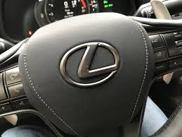 lexus steering wheel lexus lc 500 review pictures business insider