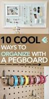 best 25 pegboard organization ideas on pinterest craft rooms