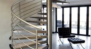 Stainless Steel Stairs Design Stainless Steel Staircase Design 1000 Images About Stairs On