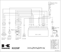 kawasaki motorcycle wiring diagrams with 1967 kawasaki 120 wiring