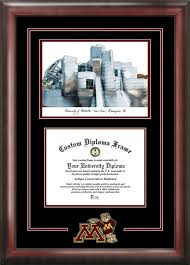 frame for diploma cus images ncaa spirit graduate frame diploma picture frame