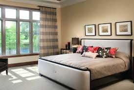 Ideas For Master Bedroom Endearing Interior Master Bedroom Design