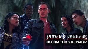 power rangers 2017 movie official teaser trailer u2013 u0027discover
