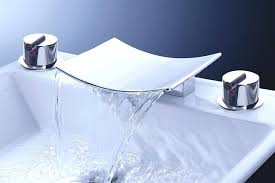 Contemporary Bathroom Faucets Review Of Sprinkle Contemporary Bathroom Fixtures Wholesale