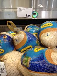 Costco Thanksgiving How To Find A Low Sodium Thanksgiving Turkey U2013 The No Salt No Fat