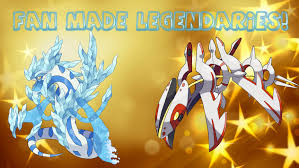 where was the made 10 fan made legendary