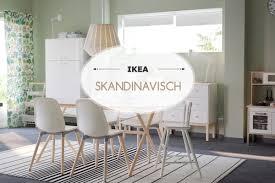 interior styles 6 scandinavian ikea home