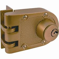 double glass door lock prime line double cylinder painted brass jimmy resistant entry