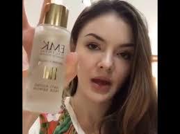 Makeup Emk brennan emk anti aging serum review