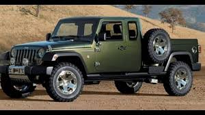 new jeep truck 2018 2018 jeep truck release date best new cars for 2018