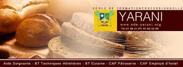 formation professionnelle cuisine ecole de formation professionnelle yarani home