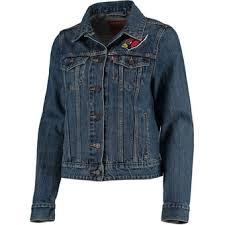 Bench Jackets For Women Arizona Cardinals Jackets Winter Coats Football Jackets