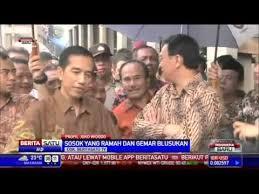 profil sosok jokowi profil singkat sosok jokowi presiden baru indonesia youtube