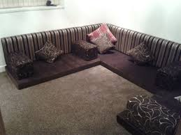 sofa moroccan style floor seating 6 15 photos