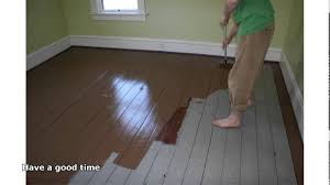 flooring home decoration ideas with painted hardwood floors and