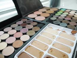 Professional Makeup Artistry Make Up Artist Palettes Tommy Beauty Pro